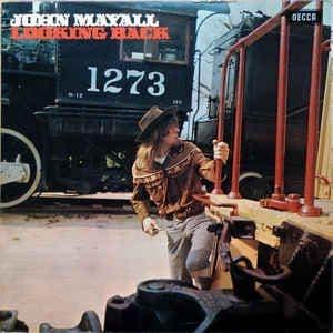 John Mayall<br>Looking Back